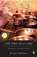 Soul of a Chef The Journey Toward Perfection