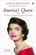 America's Queen A Life of Jacqueline Kennedy Onassis