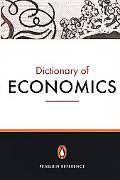Penguin Dictionary of Economics