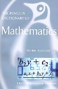 Penguin Dictionary of Mathematics