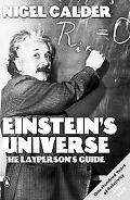 Einstein's Universe The Layperson's Guide