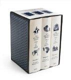 The Arabian Nights: Tales of 1,001 Nights: Volumes 1-3 Deluxe Boxed Set (Penguin Classics)