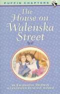 House of Walenska Street - Charlotte Herman - Paperback - REISSUE