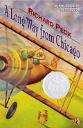 Long Way from Chicago A Novel in Stories