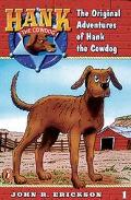 Original Adventures of Hank the Cowdog