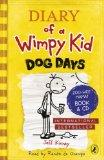 Dog Days. by Jeff Kinney (Diary of a Wimpy Kid)