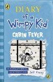 Cabin Fever 6 (Diary of a Wimpy Kid)