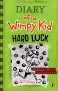 Hard Luck (Diary of a Wimpy Kid book 8)