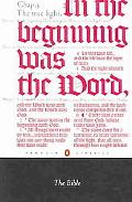 Bible King James Version With the Apocrypha