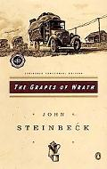 Grapes of Wrath John Steinbeck Centennial Edition (1902-2002)