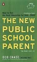 New Public School Parent How to Get the Best Education for Your Elementary School Child