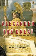 Alexander The Great Selected Texts from Arrian, Curtius and Plutarch