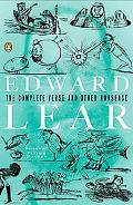 Edward Lear The Complete Verse and Other Nonsense