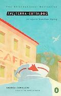 Terra-Cotta Dog An Ispector Montalbano Mystery
