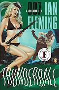 Thunderball A James Bond Novel