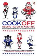 Cookoff Recipe Fever in America