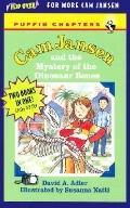 Cam Jansen and the Mystery of the Dinosaur Bones/Babe Ruth Baseball Flip