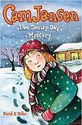 Snowy Day Mystery