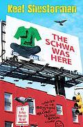 Schwa Was Here