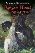 Rowan Hood Returns The Final Chapter
