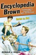 Encyclopedia Brown Saves the Day (Encyclopedia Brown Series #7