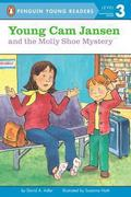 Young Cam Jansen and the Molly Shoe Mystery (Young Cam Jansen Series #14)