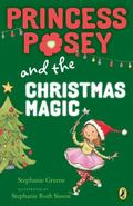 Princess Posey and the Christmas Magic