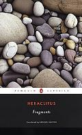 Fragments The Collected Wisdom of Heraclitus