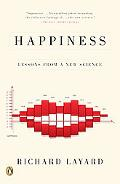 Happiness Lessons from a New Science