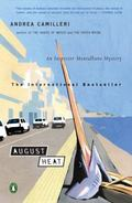 August Heat (Inspector Montalbano Series #10)