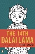 14th Dalai Lama : A Manga Biography