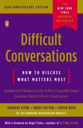 Difficult Conversations: Ho