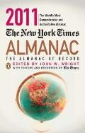 New York Times Almanac 2011 : The Almanac of Record