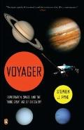 Voyager: Exploration, Space, and the Third Great Age of Discovery