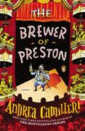 Brewer of Preston