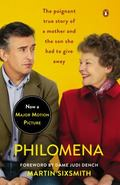 Philomena : A Mother, Her Son, and a Fifty-Year Search (Movie Tie-In)