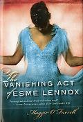 Vanishing Act of Esme Lennox