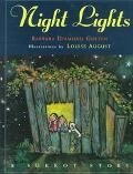 Night Lights: A Sukkot Story - Barbara Diamond Goldin - Hardcover - 1st ed