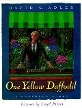 One Yellow Daffodil: A Hanukkah Story