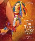 Ticky-Tacky Doll
