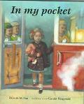 In My Pocket - Dorrith M. Sim - Hardcover - 1st U.S. Edition
