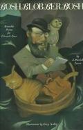 Boshblobberbosh Runcible Poems for Edward Lear