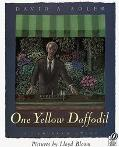 One Yellow Daffodil A Hanukkah Story