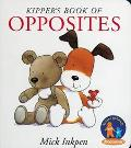 Kipper's Book of Opposites
