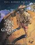 Big Men, Big Country: A Collection of American Tall Tales - Paul Robert Walker - Paperback -...