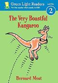 Very Boastful Kangaroo