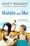Harris and Me A Summer Remembered