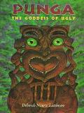 Punga: The Goddess of Ugly