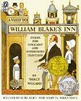 Visit to William Blake's Inn Poems for Innocent and Experienced Travelers