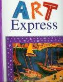 Art Express Teacher's Edition